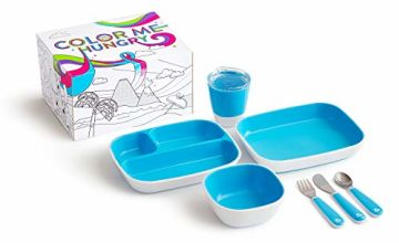 Up to 20% off Munchkin Baby & Toddler Feeding Essentials, Bath Toys & More