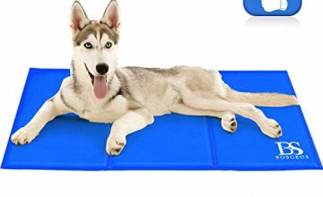 Bosceos 2020 dog cooling mat