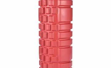 BOBO-BANANA Foam Roller - Medium Density Deep Tissue Massage