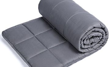 Anjee heavy weighted blanket