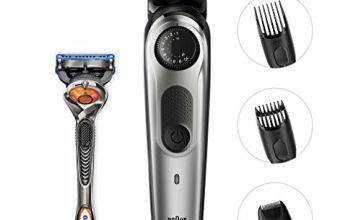 Braun BT5060 Beard Trimmer and Hair Clipper