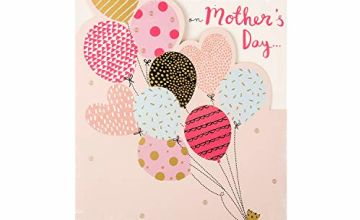 Up to 25% off Hallmark Mother's Day Cards