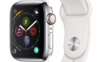 Up to 25% off Wearables from Apple, Garmin and others
