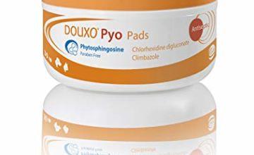 10% off Douxo Pet Shampoo & Wipes