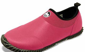 25% off Women's Waterproof Garden Shoes