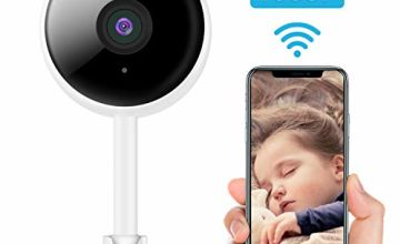 Littlelf wifi camera C1 two-way audio