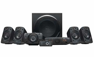 Logitech Z906 Stereo Speakers