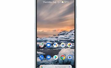Nokia 7.2 6.3-Inch Android UK SIM-Free Smartphone with 4GB RAM and 64GB Storage (Dual SIM)