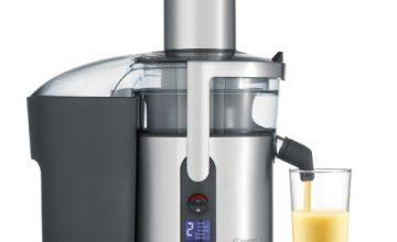 Sage Nutri Juicer Plus Centrifugal Juicer