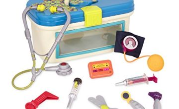 Save on B. Dr. Doctor Toy – Deluxe Medical Kit for Toddlers - Pretend Play Set for Kids (10 Pieces) and more