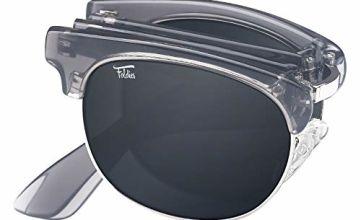 20% Folding Sunglasses by Foldies