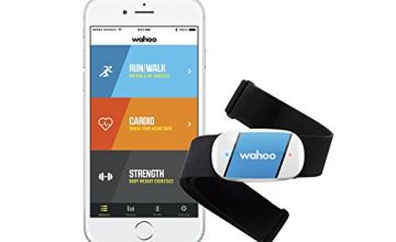 Up to 20% off Wahoo TICKR Heart Rate Monitors