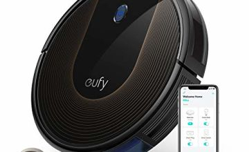 30% off Eufy Robotic Vacuum Cleaners