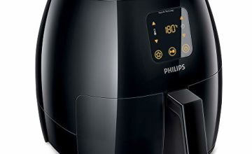 Up to 28% on Philips Air Fryers