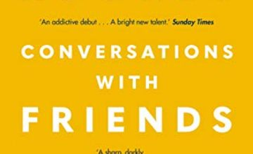 "Today only: ""Conversations with Friends"" and more from 99p"