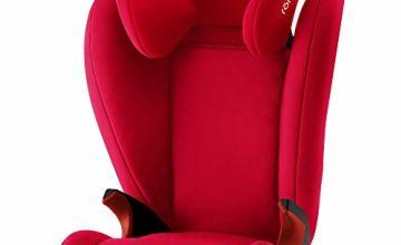 Up to x% off Britax Römer KIDFIX SL Black Series Car Seats