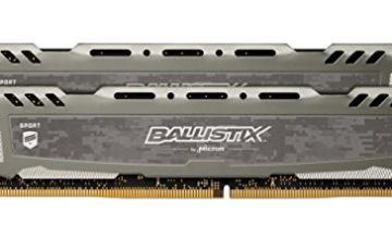 Up to 35% off Crucial Ballistix DRAM