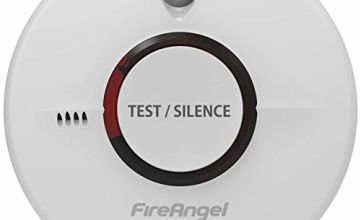Up to 10% off FireAngel CO & Smoke Alarms