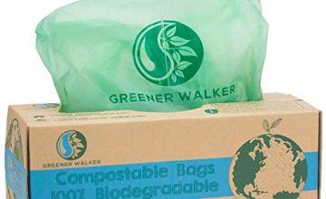 Greener Walker Normal Bin Liners