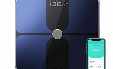 Eufy BodySense Smart Scale with Bluetooth