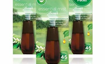Up to 21% off Air Wick Essential Mist Refills