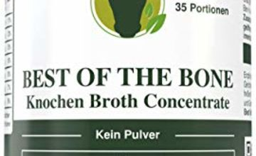 25% off Beef Bone Broth Flavours