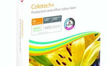 Xerox Colotech+ 003R99009 A4 120g 500 Sheets