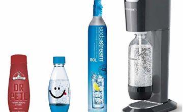 37% off Sodastream Genesis Sparkling Water Maker Bundle