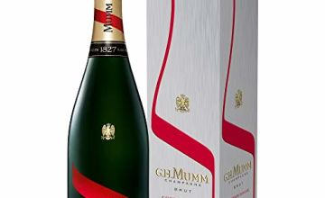 Over 20% Off Perrier-Jouet and Mumm Champagne
