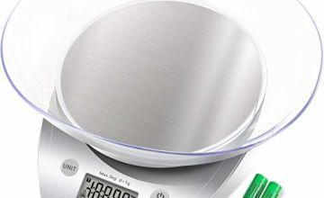 Etekcity EK5150 Kitchen Scales