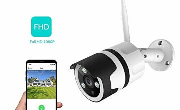 25% off Home Security Cameras by Netvue and more