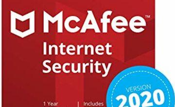 35% off McAfee Internet Security