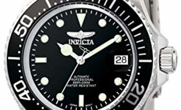 Up to 65% off Invicta watches