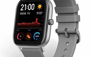 Amazfit GTS Smartwatch, Activity Tracker with GPS