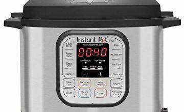 Instant Pot IP 80 Duo 8L