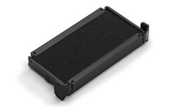 Trodat Swop Pads 6/4912 Replacement Ink Pads -  Black, Pack of 2