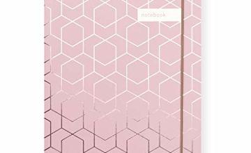 Matilda Myres Notebook - A5 Lined