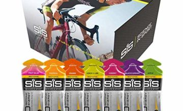 25% Off on Science In Sport Go Isotonic Energy Gel