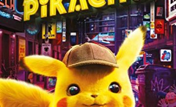 Save up to 15% on Detective Pikachu and more