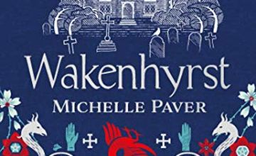 """Today only: """"Wakenhyrst"""" and more from 99p"""