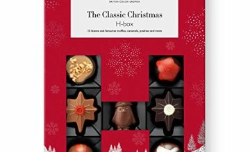 Up to 70% off Hotel Chocolat Christmas Products