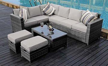 20% off Yakoe Garden Furniture