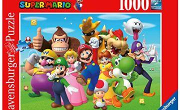 Ravensburger 14970 Super Mario
