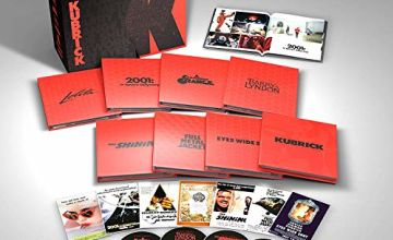 25% off on Staney Kubrick Collection