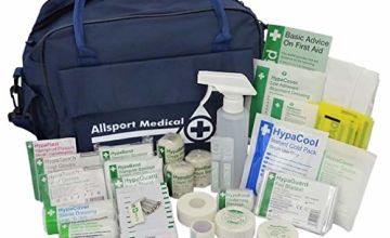 Up to 25% off First Aid Kits