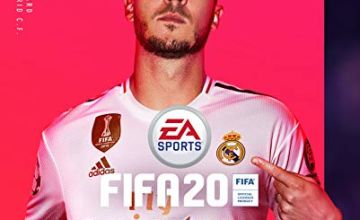 Save on FIFA 20 and more
