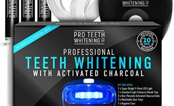 Up to 35% off Teeth Whitening products by Pro Teeth Whitening
