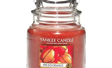 Up to 20% off Yankee Candles