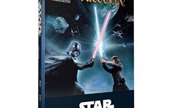 Giochi Uniti GU546 Carcassonne Star Wars