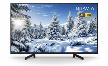Up to 35% off Sony TVs and soundbars